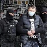 Optužnica protiv Belivuka, Miljkovića i članova njihove grupe na 322 strane 11