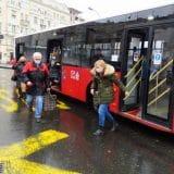 Zastrašivanje Beograđana ili zaštita kontrolora? 3