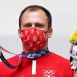 Damir Mikec: Kolekcionar medalja 5