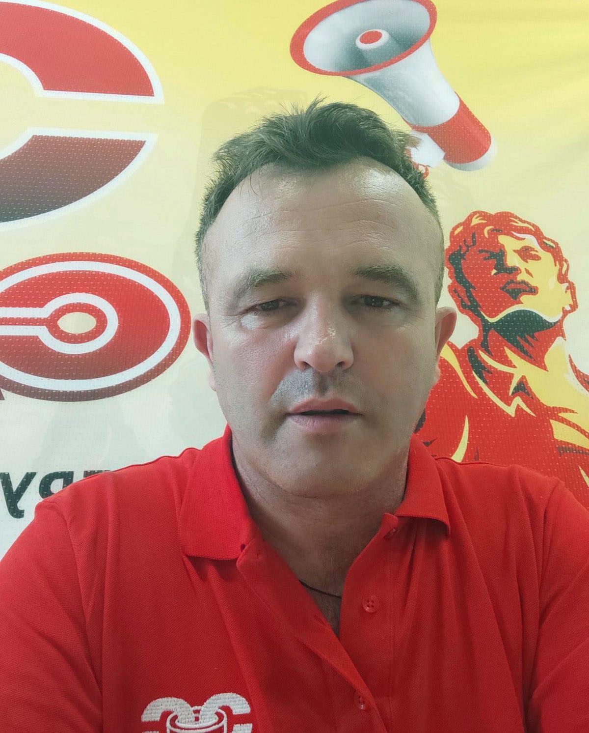 Suspendovani predsednik sindikata policije iz Užica: Čime sam ja to narušio ugled MUP-a? 2