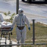 U Rusiji zabeleženo 737 smrtnih slučajeva tokom protekla 24 sata 12