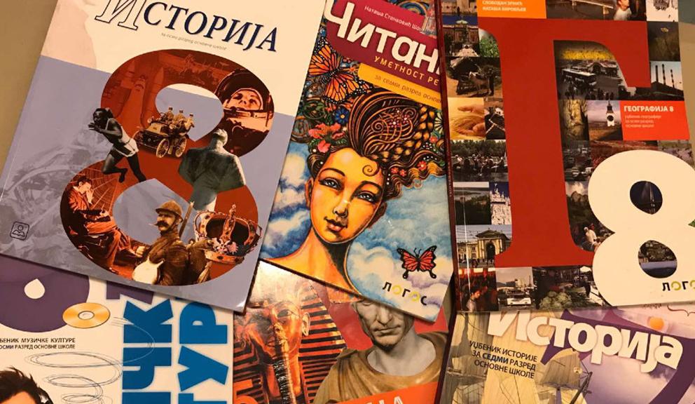 Nacionalni udžbenici i dalje samo ideja 1