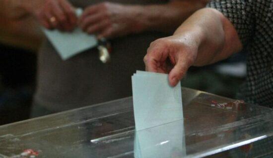 Kosovo: Završeno prebrojavanje glasova poštom, najviše za PS 13