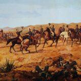 Kako je Argentinac oslobodio Peru od vlasti španske krune 4