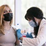 Preporuka da građani Srbije šest meseci posle druge, prime treću dozu i to RNK vakcine 10