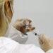 vakcinacija protiv korona virusa (COVID-19) na Beogradskom sajmu