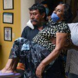 Korona virus i vakcinacija u svetu: Meksička sela odbijaju imunizaciju 11