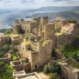 Grčka, istorija i jezik: Poslednji govornici drevne Sparte 1