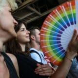 LGBT i Mađarska: Parada ponosa u Budimpešti u borbi protiv rastuće homofobije 10
