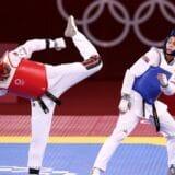 Olimpijske igre u Tokiju: Tekvondistkinja Srbije Milica Mandić u polufinalu, pobede odbojkašica i vaterpolista Srbije 13