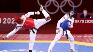 Srbija, sport i borilačke veštine: Bum, tras i zlato je tu - otkud tekvondo kao olimpijski adut Srbije 15