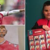 Fudbal i Evropsko prvenstvo: Kako je dečak iz Beograda pomogao u oporavku Kristijana Eriksena 11