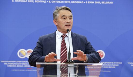 Komšić u UN-u ozbiljno prozvao Hrvatsku i Srbiju 13