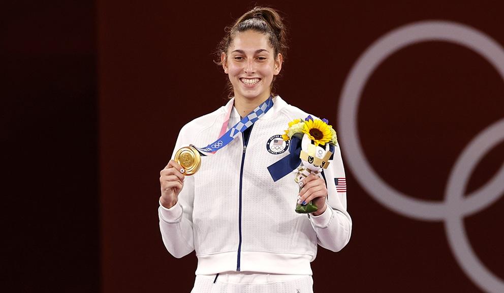 Anastasija Zolotić: Obećala da će biti šampionka 1