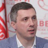Obradović: Bez prelaska dela birača vlasti na stranu opozicije nema pobede nad režimom 11