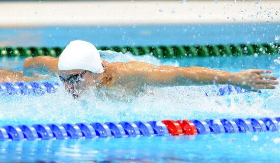 Plivač Velimir Stjepanović bez plasmana u finale 8