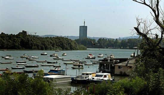 Plovidba Dunavom nizvodno od Beograda - avantura rizikovanja i preživljavanja 11