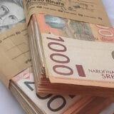Sindikat UGS Nezavisnost: Ministarstvo finansija nije se izjasnilo o povećanju minimalca 10