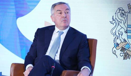 Đukanović: Rusija nastavlja da se meša u unutrašnja pitanja Crne Gore 13