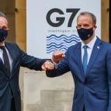 Posle uredbe Bajdena, Britanija i Nemačka donele deklaraciju o suzbijanju korupcije na Balkanu 8