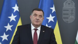 Dodik: RS treba da povuče saglasnost na odluke kojima su uspostavljene mnoge institucije BiH