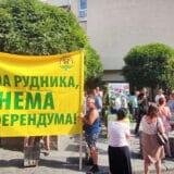 Ne davimo Beograd: Napadaju nas kada nemaju odgovor na naše argumente 8