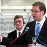 Tadić o Geoksu: Vučić ne ume da očuva ni ono što prisvoji 10