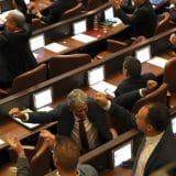 Izrael: Rezultati glasanja udarac za novog premijera 5