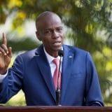 Svetski lideri osudili ubistvo predsednika Haitija i pozvali na smirenost 11