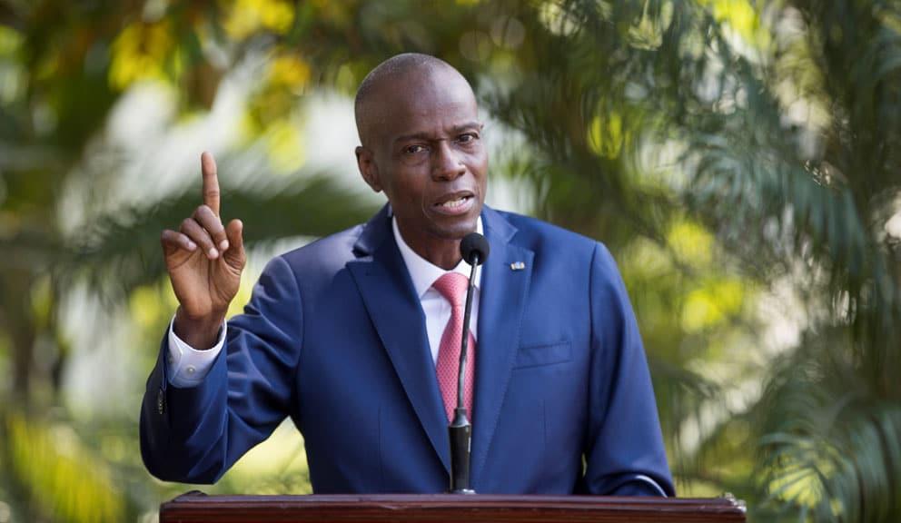 Svetski lideri osudili ubistvo predsednika Haitija i pozvali na smirenost 1