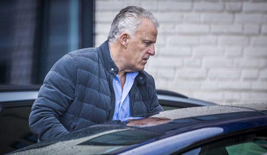 Osumnjičeni za ubistvo holandskog novinara danas pred sudom 13