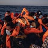 Grčke vlasti spasile 36 migranata, devet osoba nestalo u nevremenu 10
