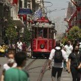 Turska popustila epidemiološke mere, ali muzika samo do ponoći 6