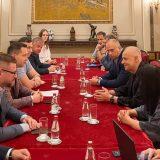 """Radojičić: Sastanak s predstavnicima """"južne prestonice Rusije"""" izuzetno konstruktivan 9"""
