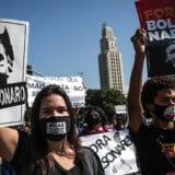 U Brazilu nastavljeni protesti protiv predsednika Bolsonara 6