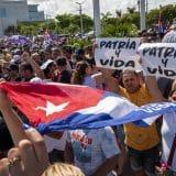 Gotovo 60 Kubanaca na sudu zbog učešća na protestima 11. jula 10