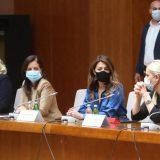 Bez novih mera, Kisić Tepavčević: Porazan podatak o broju mladih koji su vakcinisani 8