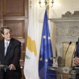 Grčki premijer i predsednik Kipra o potezima Turske 13