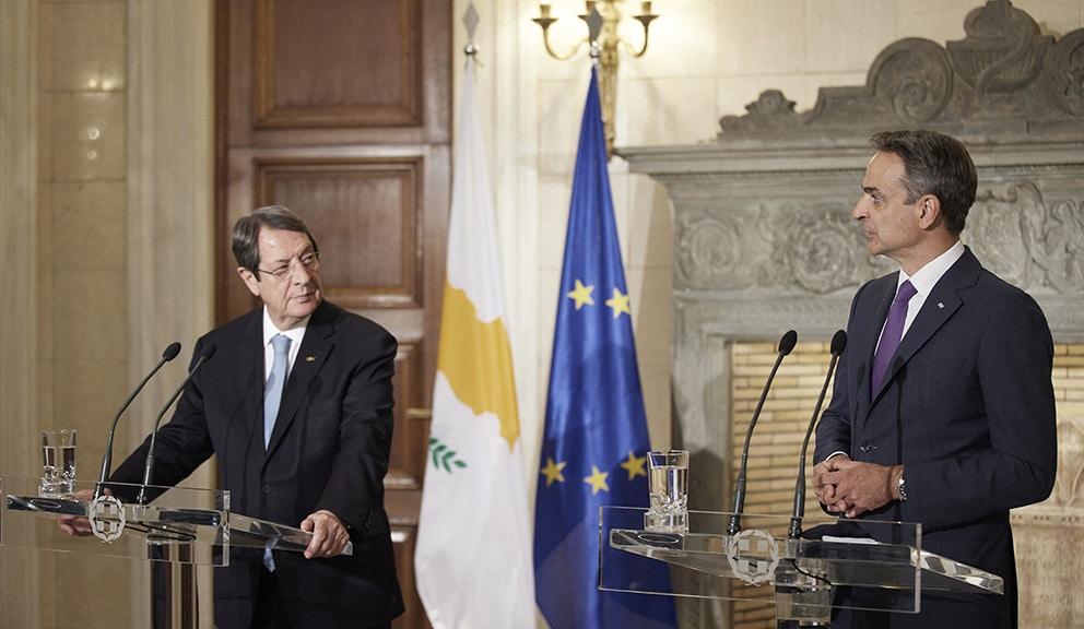 Grčki premijer i predsednik Kipra o potezima Turske 1