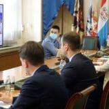 Brnabić: Srbija snažno podržava Berlinski proces 12