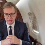 Vučić: Nikada nije prijatno putovanje u Brisel kada vodite razgovore sa albanskim predstavnicima 2