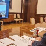 Vučić razgovarao sa Zaevim i Ramom uoči ekonomskog foruma u Skoplju 15