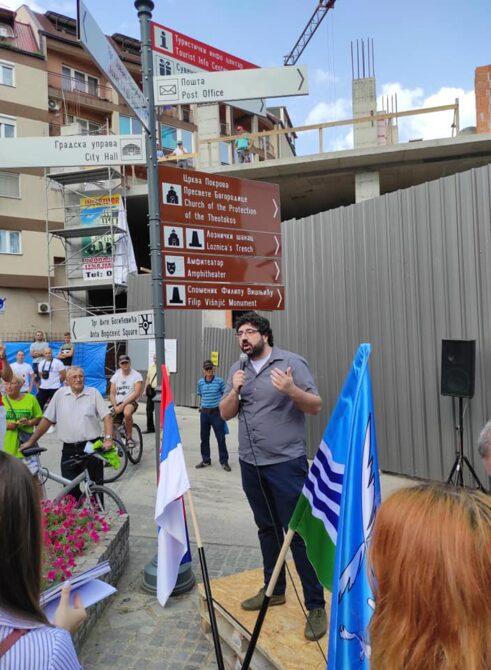 Skupština Loznice usvojila prostorni plan, otvoren put za projekat Rio Tinta 11