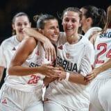 Košarkašice pred Španiju: Ključ u dobroj pripremi i fokusu 10