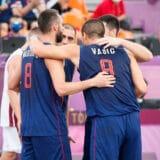 Srpski basketaši imaju sve pobede pred polufinale OI 16
