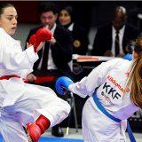 Jovana Preković zna puteve do medalja 13