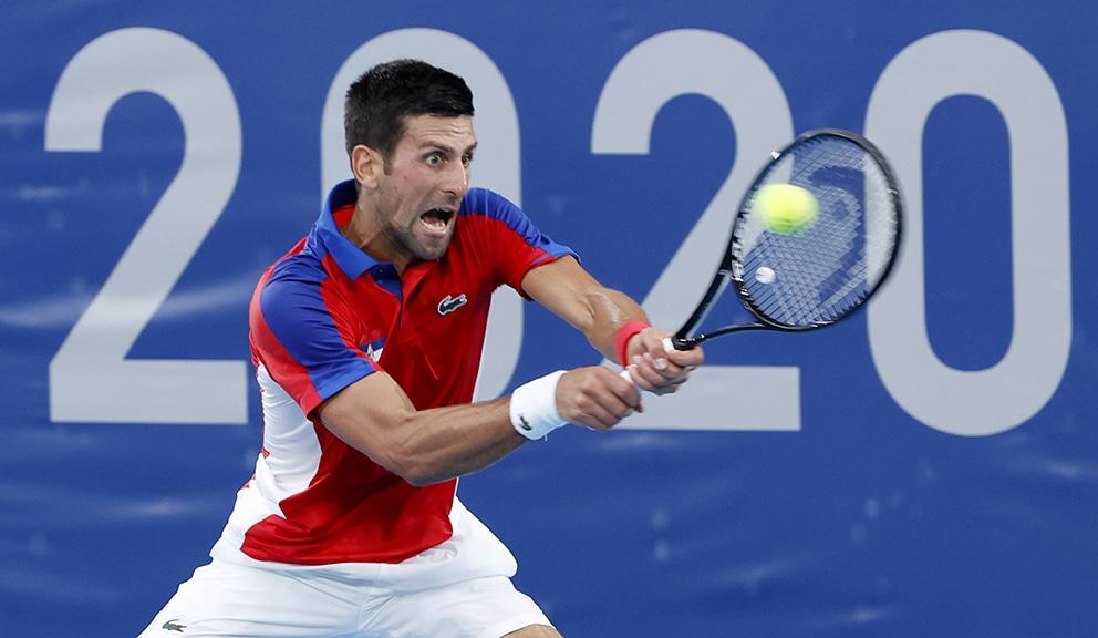 Đoković bez medalje na Olimpijskim igrama 1