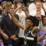 NBA šampion iz blata 2