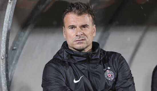 Stanojević zadovoljan pobedom ali zabrinut zbog Rikarda 7