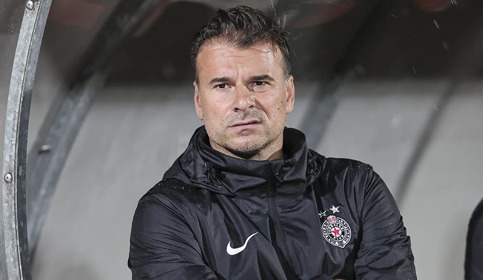 Stanojević zadovoljan pobedom ali zabrinut zbog Rikarda 1